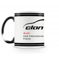 Mug personnalisé Clan TT