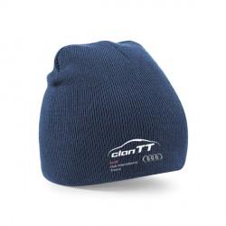 Bonnet Adulte Uni Sans revers Clan TT