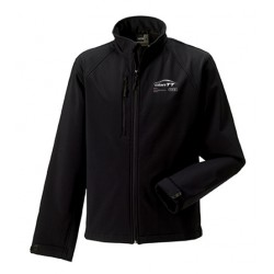 Softshell Homme Clan TT