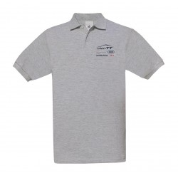 Polo Homme Manches Courtes Clan TT